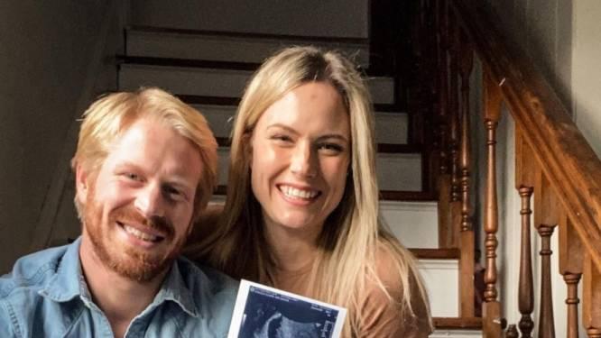 Zwangere influencer-mama Emily (36) onverwacht overleden, laat man en 4 kinderen na