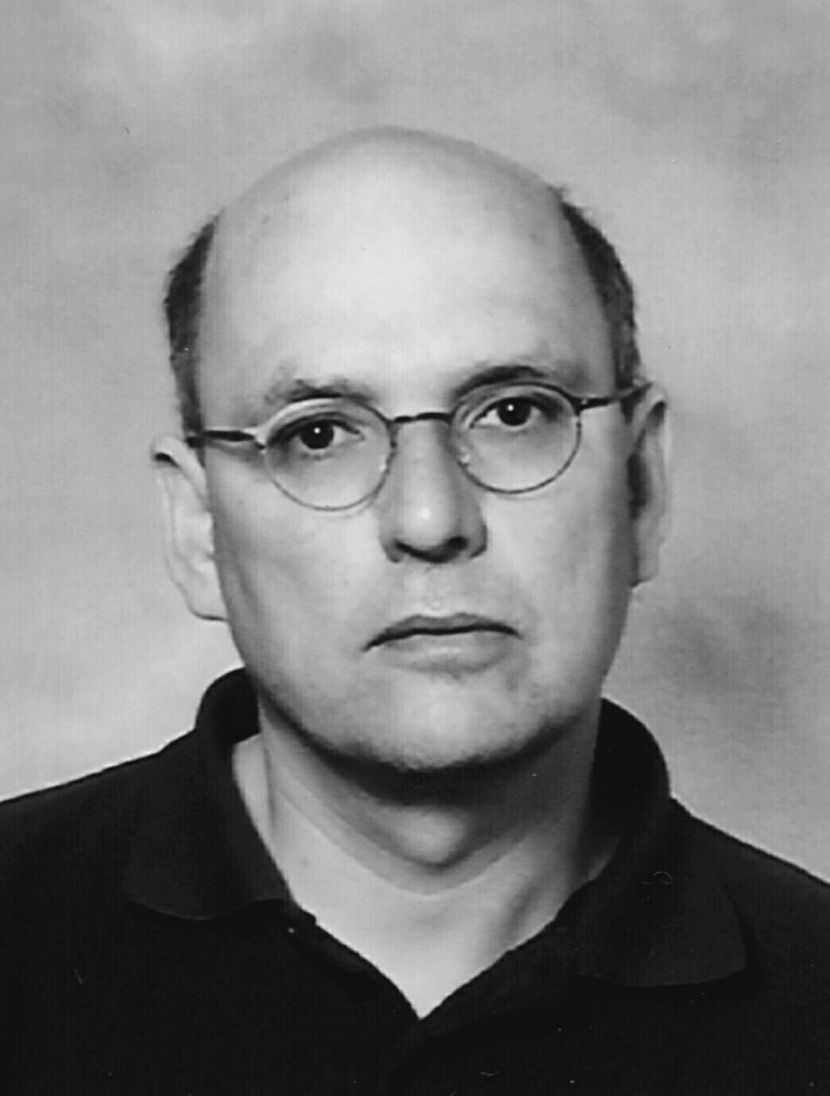 Erik Denters Beeld
