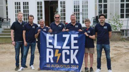 """Feesteditie Elzerock verhuist naar 2021: """"Dit betekent niet het einde van ons festival"""""""