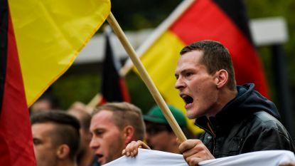 """Duitse procureur: """"Geen bewijs dat video vermoedelijk racistische aanval in Chemnitz vals zou zijn"""""""