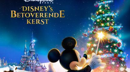 Win een magisch verblijf of dagtickets voor Disneyland® Paris