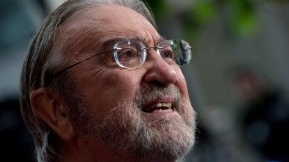 Herman De Croo (81) zet Filip Dewinter buitenspel door nog even in parlement te zetelen