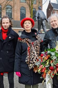 Corry Westgeest uit Enschede herdenkt Februaristaking al 45 jaar