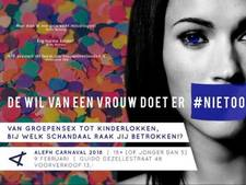 Universiteit Eindhoven over vrouwonvriendelijk studentenfeest: 'Dit is zo ongepast'