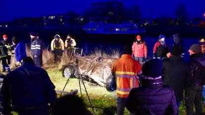 Auto van vermiste Waregemnaar (45) na bijna vijf jaar uit de Leie gevist