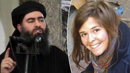 Raid tegen IS-leider Baghdadi werd vernoemd naar deze hulpverleenster (26) die hij folterde en als seksslavin gebruikte