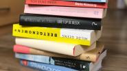 Zomerboekenmarkt in Kerklommer  voor het goede doel