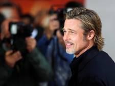 Avec le rôle le plus cool de sa carrière, Brad Pitt vaut, à lui seul, le déplacement: interview