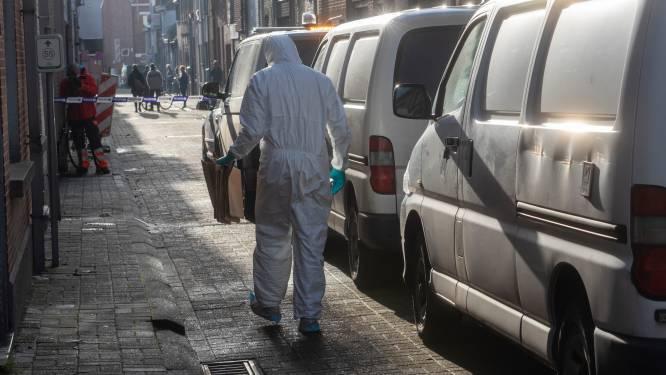 """49-jarige verdachte van zware geweldpleging is aangehouden maar slachtoffer stabiel: """"Blij dat er geen doden zijn gevallen"""", zegt burgemeester Vandevelde"""