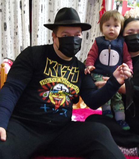 Familie Blok uit Souburg gaat al negen maanden van lockdown naar lockdown: 'Zo erg hadden we niet verwacht'