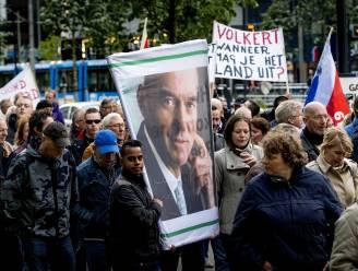 """""""Volkert, waar ben je?"""" Nederlandse prof onder vuur voor bedreiging aan adres Thierry Baudet"""