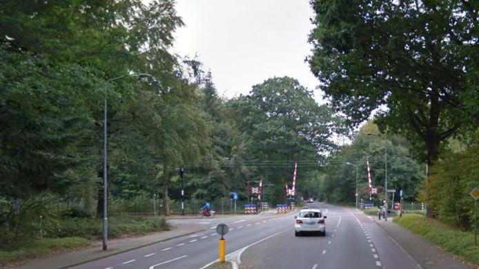 In Ermelo wordt in de nacht van vrijdag 10 op zaterdag 11 augustus onder andere de overweg van de Horsterweg enkele uren afgesloten.