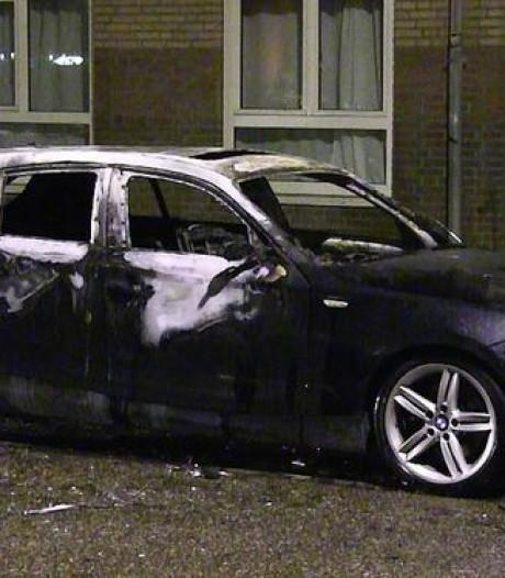 Vluchtauto van liquidatie Amsterdams buurthuis was gestolen in Houten
