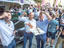 Haringveiling Zwolle brengt 18.400 euro op