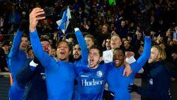 Football Talk België. Goed nieuws voor Gent-fans: dinsdag nog 2.000 tickets in vrije verkoop voor bekerfinale