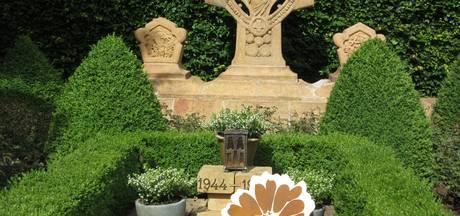 Huissense Marigold groeit naar landelijk symbool voor burgers in oorlogstijd