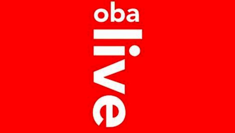 null Beeld OBA Live