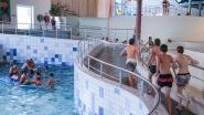 Woensdag eindelijk weer het zwembad in: niet reserveren voor Strop en Van Eyck, wel voor Rozebroeken