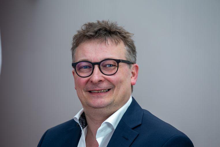 Filip Vervaeke.