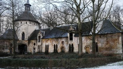 Jan Vlemincktoren wordt ingericht als kantoorruimte voor bedrijf Wijnegemhof