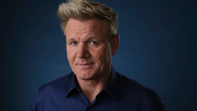 Gordon Ramsay doneerde 50.000 dollar aan overleden 'MasterChef Junior'-deelnemer in strijd tegen zeldzame kanker