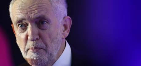Britse politicus Corbyn noemt berichten dat hij spion was onzin