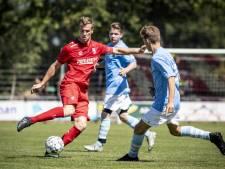 FC Twente en Heracles Almelo keren graag terug naar veld Fleringen