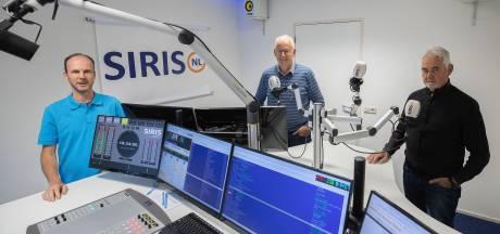 Na 906 uitzendingen stopt Siris Sportlijn: 'Een doelpunt van minuten geleden versloeg hij live'