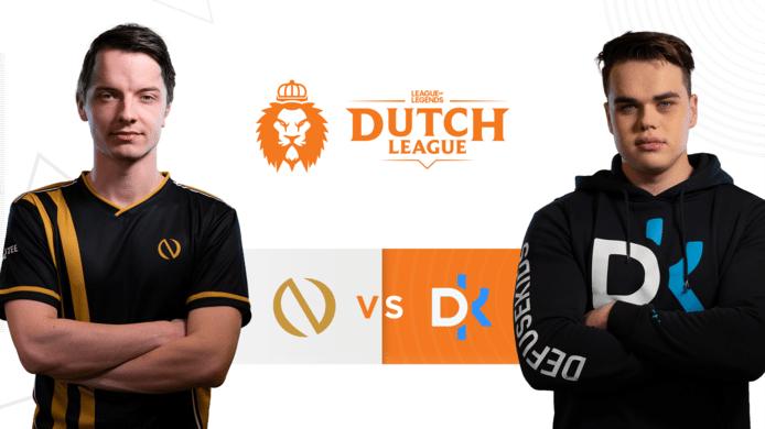 In de laatste speelronde van de Dutch League nemen Dynasty en Defusekids het tegen elkaar op.