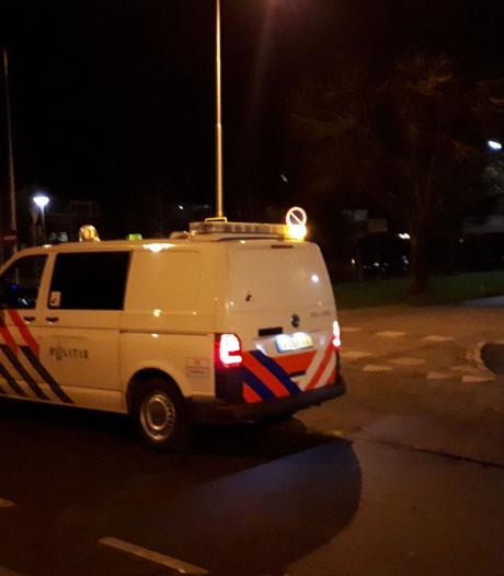 Man gewond bij schietpartij in Roosendaal, politie houdt verdachte aan