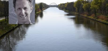 Zoektocht naar vermiste Sacco Tange gaat verder, vandaag wordt er gezocht in Markkanaal