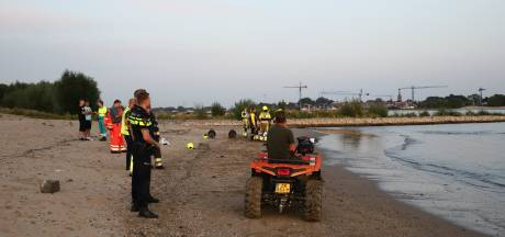 Hoe doordring je buitenlandse rivierzwemmers van de gevaren? 'Via de geijkte kanalen bereik je lang niet iedereen'