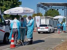 L'Allemagne atteint un nouveau pic d'infections depuis le début du mois de mai