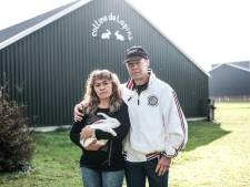 Eis hogere straf voor dierenactivist die stal in Vragender binnendrong afgewezen