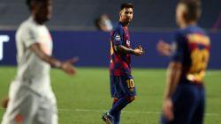 Barça lijdt grootste Europese nederlaag ooit: de straffe cijfers achter de ultieme vernedering