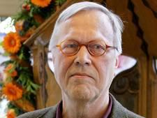 De heer Kok uit Vught benoemd tot Ridder in de Orde van Oranje-Nassau