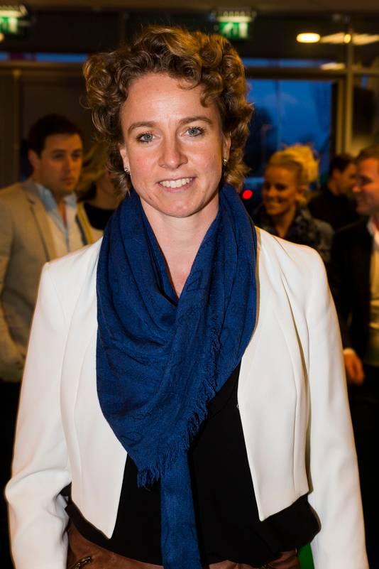 Renate Groenewold is ambassadeur van het WK in het noorden.