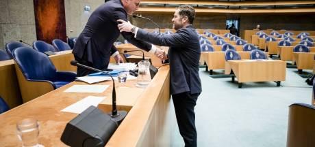 Weer laat het hoofdpijnministerie een VVD'er struikelen