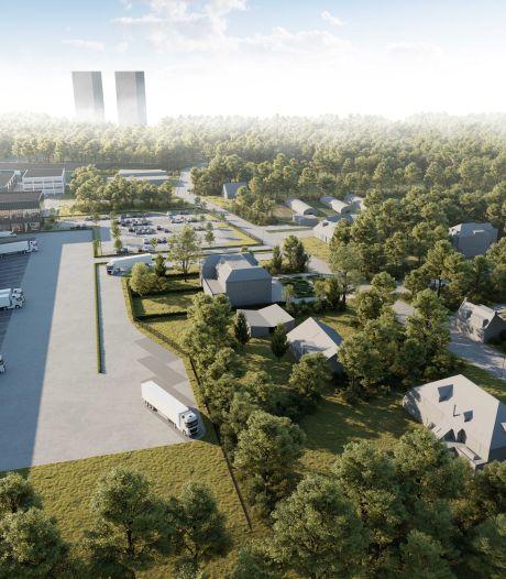 Omstreden distributiecentrum bij Koningshoeven stap dichterbij, Tilburg verleent bouwvergunning