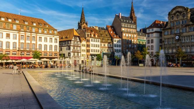 Weer aardbeving in omgeving van Straatsburg