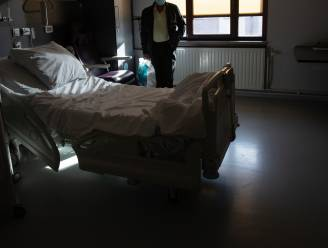 Minder dan 5.000 Covid-patiënten in Belgische ziekenhuizen