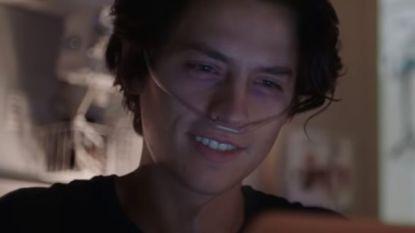 'Riverdale'-acteur Cole Sprouse speelt na 19 jaar terug in een film en dit is de trailer
