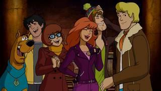 Scooby-Doo et la malédiction du 13ème fantôme