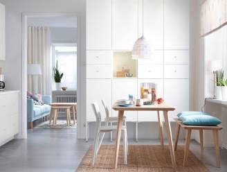 Nooit meer vijzen te weinig: IKEA start met kliksysteem