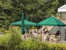Kasteel Engelenburg in Brummen heeft beste terras, volgens GaultMillau