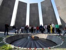 Le Congrès américain suscite l'ire d'Ankara en reconnaissant le génocide arménien