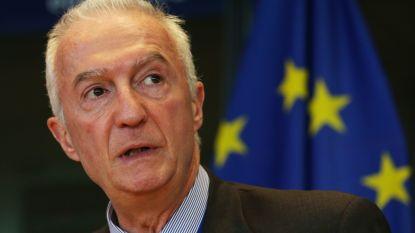 """Terreurexpert EU waarschuwt voor coronaterreur: """"Ziekenhuizen mogelijk doelwit voor terroristen"""""""
