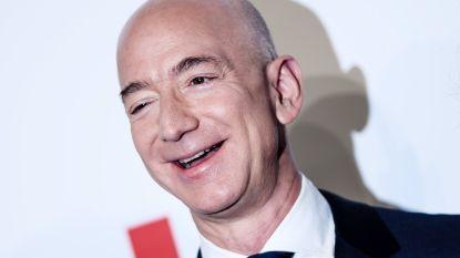 Hoe Jeff Bezos op één dag 12 miljard dollar verdiende