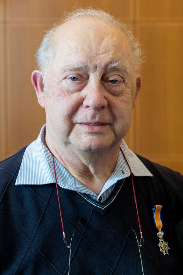 Bertus Broeren.