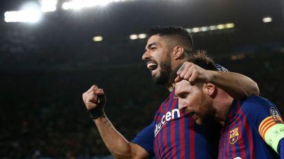 Transfer Talk. Luis Suárez dicht bij Atlético Madrid - David stond op shortlist Liverpool